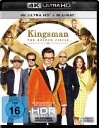 Kingsman - The Golden Circle (2017)