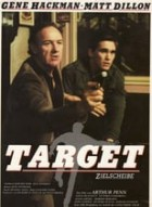 Target - Zielscheibe (1986)