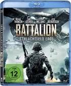 Battalion - Schlachtfeld Erde (2018)