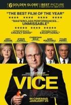 Vice - Der zweite Mann (2019)