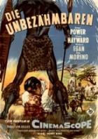 Die Unbezähmbaren (1955)