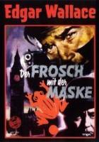 Edgar Wallace - Der Frosch mit der Maske (1959)