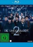 Now You See Me - Die Unfassbaren 2 (2016)
