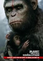 Planet der Affen - Revolution (2014)