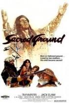 Sacred Ground (1983)