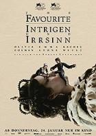 The Favourite - Intrigen und Irrsinn (2019)