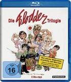 Die Flodder Trilogie (1987-95)