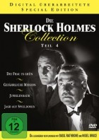 Sherlock Holmes - Die Frau in Grün (1945)