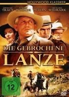 Die gebrochene Lanze (1954)