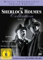 Sherlock Holmes - Die Kralle (1944)