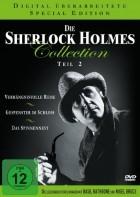Sherlock Holmes - Gespenster im Schloss (1943)