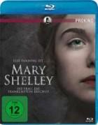 Mary Shelley - Die Frau, die Frankenstein erschuf (2018)