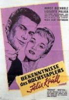 Bekenntnisse des Hochstaplers Felix Krull (1957)