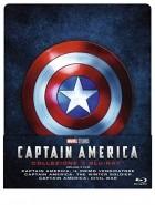 Captain America Trilogie (2011-16)