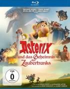 Asterix und das Geheimnis des Zaubertranks (2019)