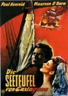 Der Seeteufel von Cartagena (1945)