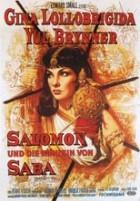 Salomon und die Königin von Saba (1959)