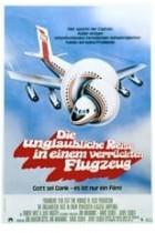 Die unglaubliche Reise in einem verrückten Flugzeug (1980)