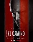 "El Camino - Ein ""Breaking Bad""-Film (2019)"
