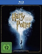 Harry Potter Complete Collection (2001-11)