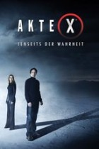 Akte X - Jenseits der Wahrheit (2008)