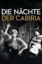 Die Nächte der Cabiria (1957