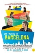 Ein Freitag in Barcelona (2012)
