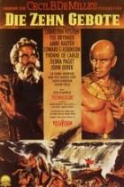 Die zehn Gebote (1956)