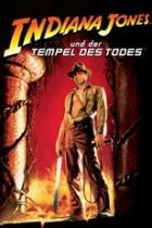 Indiana Jones und der Tempel des Todes (1984)