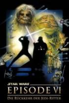 Star Wars: Episode VI - Die Rückkehr der Jedi-Ritter (1983)