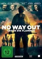 No Way Out - Gegen die Flammen (2018)