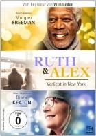 Ruth & Alex - Verliebt in New York (2015)