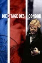 Die drei Tage des Condor (1975)