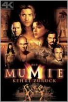 Die Mumie 2 - Die Mumie kehrt zurück (2001)