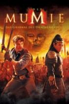 Die Mumie 3 - Das Grabmal des Drachenkaisers (2008)