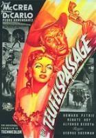 Die Teufelspassage (1954)