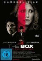 The Box - Du bist das Experiment (2010)
