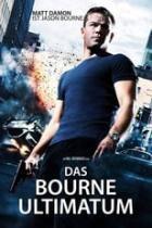 Das Bourne Ultimatum (2007)