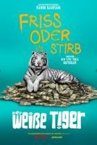 Der weiße Tiger (2021)
