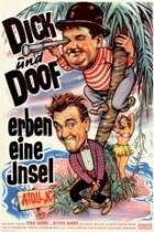 Dick und Doof erben eine Insel (1951)