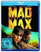 Mad Max 4 - Fury Road (2015)