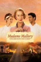 Madame Mallory und der Duft von Curry (2014)