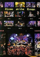 Ringo Starr And His All Starr Band - Ringo At The Ryman (2012)