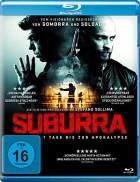 Suburra - 7 Tage bis zur Apokalypse (2017)