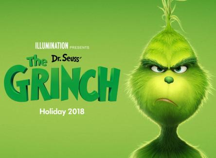 Dr. Seuss' The Grinch | Universal Pictures