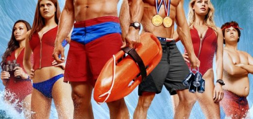 Baywatch 2017 Full Movie Download For Free