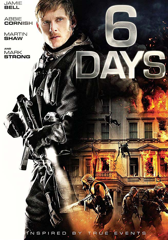 6 Days 2017 Full Movie Download For Free
