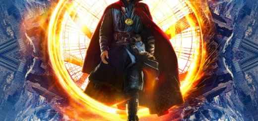 Doctor Strange 2016 Full Movie Download For Free