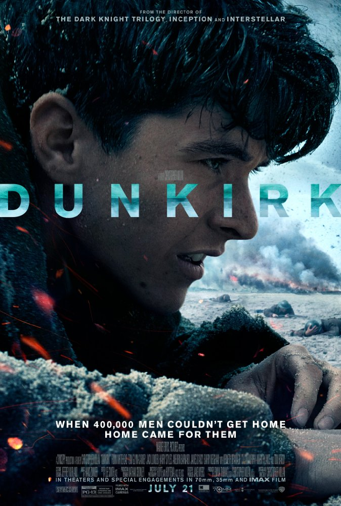Dunkirk 2017 Full Movie Download For Free