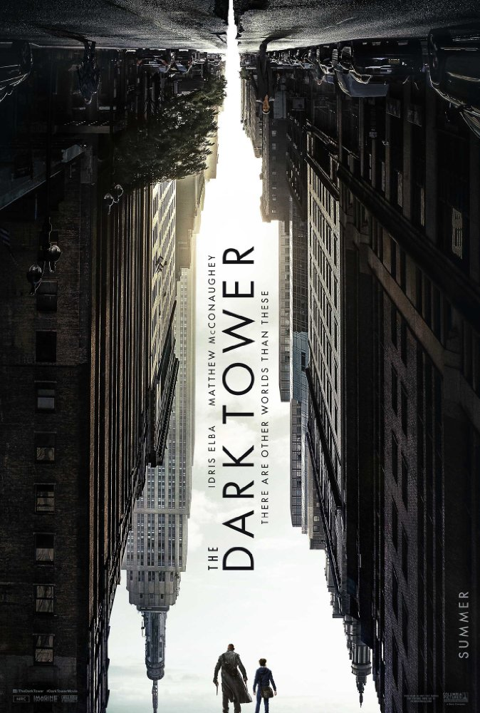 The Dark Tower 2017 Full Movie Download For Free